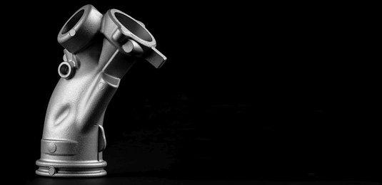 fusione alluminio settore automotive